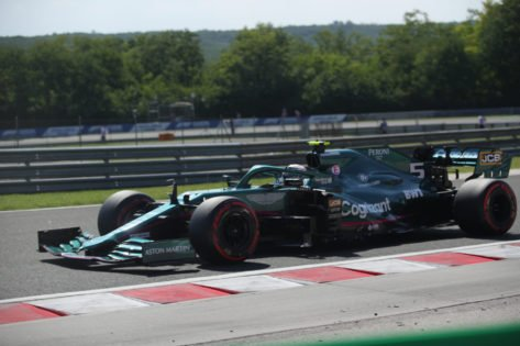 Hungarian Grand Prix F1 Qualifying Schedule: Where to Watch, Timings, Live Stream & Weather Forecast