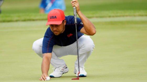 Xander Schauffele Used New Hi-Tech Golf Balls to Win Gold at Tokyo Olympics 2020