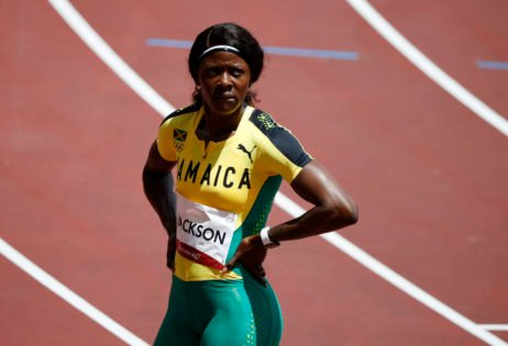 Jamaican Track Star Shericka Jackson Reveals Olympics Postponement Allowed Her to Recover From Shocking Injury