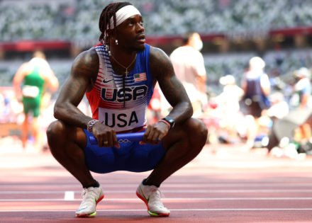 The Bitter Truth Behind Team USA's Failure in the Men's 4x100m Relay at Tokyo Olympics 2020