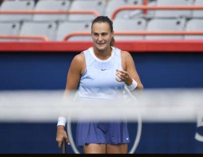 Aryna Sabalenka Receives Huge Boost Ahead of US Open 2021