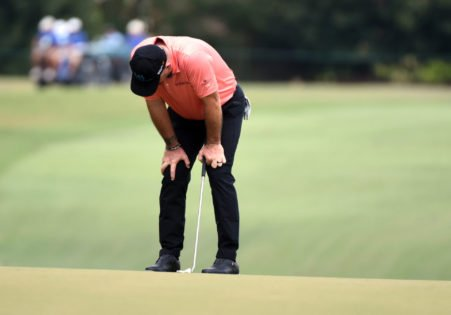 'Would Not Wish This on My Worst Enemy' – Golfers Exasperated by Scorching Heat at Wyndham Championship