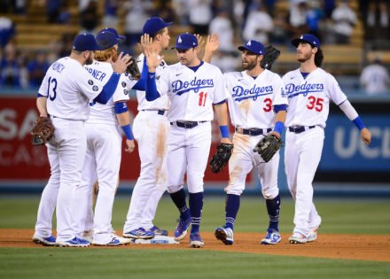 WATCH: Cody Bellinger and the LA Dodgers Impress Max Homa With their Golf Challenge