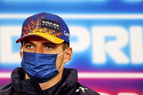 Bad News for Red Bull as Max Verstappen Offers Discouraging Honda F1 Update