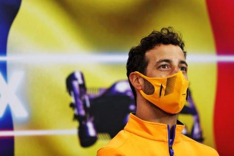 Daniel Ricciardo Recalls the Moment Where He Earned Fernando Alonso's Respect
