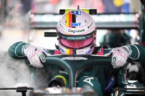 Fernando Alonso Inches Closer to Sebastian Vettel in Race for Prestigious F1 Award After Turkish GP
