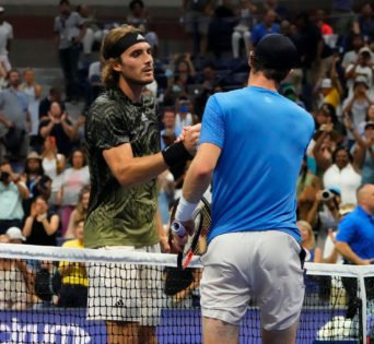 """""""Becoming a Big Issue"""": ATP to Make Rules Stricter After Stefanos Tsitsipas Controversy at US Open 2021"""