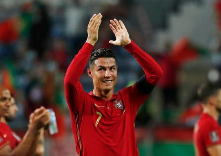 Which Teams Has Cristiano Ronaldo Scored All His International Hat-Tricks Against?