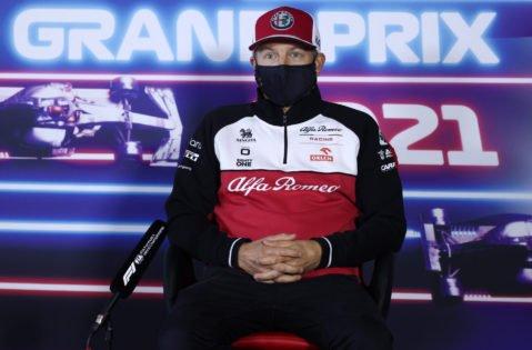 Kimi Raikkonen Rubbishes Rally Skill Myth After Russian GP