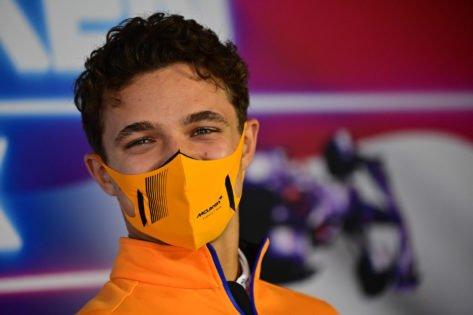 Ricciardo or Sainz: Lando Norris Picks His Shocking Choice of McLaren F1 Teammate