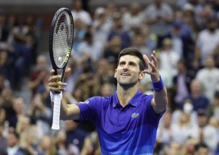 Novak Djokovic Finally Announces Optimistic News Following US Open Heartbreak