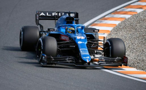 Alpine F1 Boss Explains How Their Engine-Chassis Deficit is Exactly Opposite to Ferrari