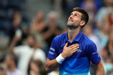 Cameron Norrie Parallels Novak Djokovic in This Record As He Enters the Final 8 at Indian Wells