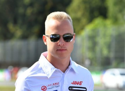 Nikita Mazepin Swears Haas Loyalty Amidst Rumors of Father Dmitry Buying a New F1 Team