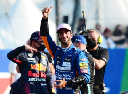 F1 Driver Penalty Points After Turkish GP: Only Ricciardo & Schumacher Left With a Clean Record