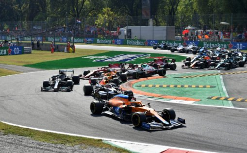 Netflix CEO Teases Huge F1 News Following Drive to Survive's Success