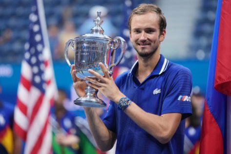 'I Like to Play PlayStation'- Daniil Medvedev Explains Gaming Influence After Defeating Novak Djokovic at US Open