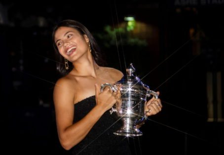 Emma Raducanu to Follow Serena Williams, Naomi Osaka, and Others After US Open 2021 Glory