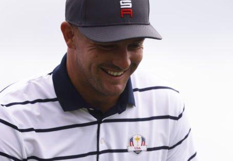 Bryson DeChambeau's Caddie Explains What the PGA Tour Star's Week Off Looks Like