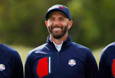 'Bit Different' – Dustin Johnson Details Why Golf Is a Better Sport Than the Rest