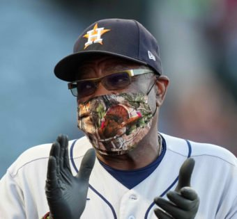 """""""They Pull for Each Other"""": Houston Astros Manager Dusty Baker Reveals the Secret Behind Team's Hot Run in MLB"""