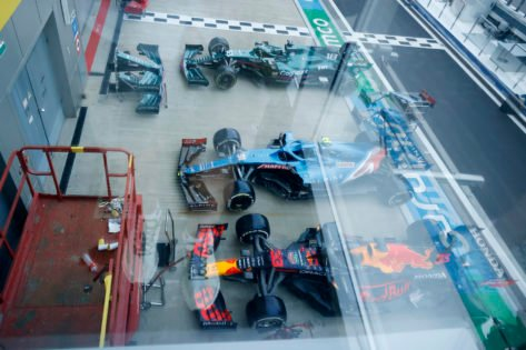 Russian Grand Prix: Where to Watch, Timings & Live Stream for F1 Qualifying?