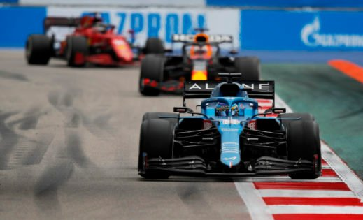 Former F1 Rival Astonished by 'Magician' Fernando Alonso's Performance This Season