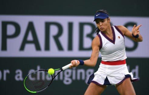 Emma Raducanu to Lock Horns With Belinda Bencic in Abu Dhabi Before Australian Open 2022