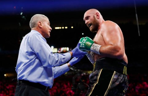 Tyson Fury Hints at Retirement From Boxing: 'I Don't Know if I Need to Fight Any More'
