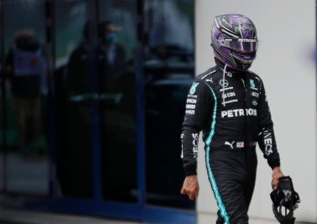 Shovlin Reveals Lewis Hamilton's Fate Had He Trusted His Own Gut at Turkish GP