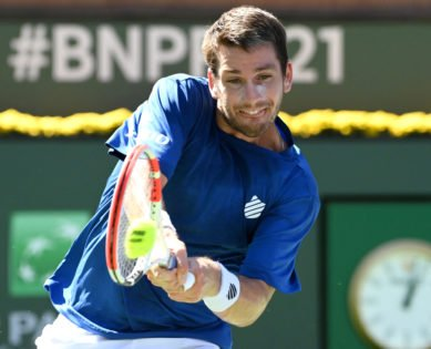Cameron Norrie Surpasses Novak Djokovic in Unique Record, Also Turns British No.1 at Indian Wells 2021