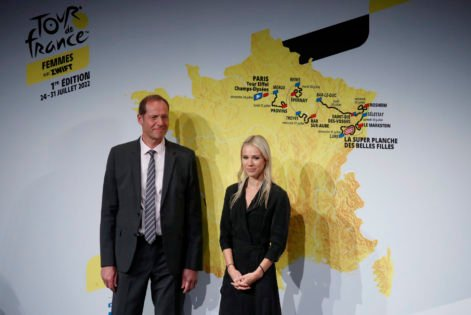 What Is the Cycling Route for Tour de France 2022?
