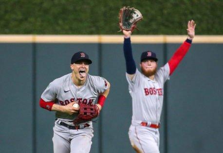 WATCH: Kike Hernandez Heroics Light up Boston Red Sox vs Houston Astros ALCS