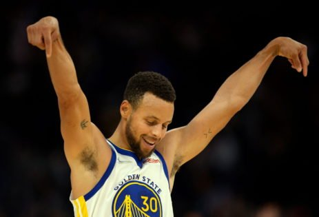 'Game Over': Fans React to Steph Curry and Warriors' Win vs Kings to Complete Clean California Sweep