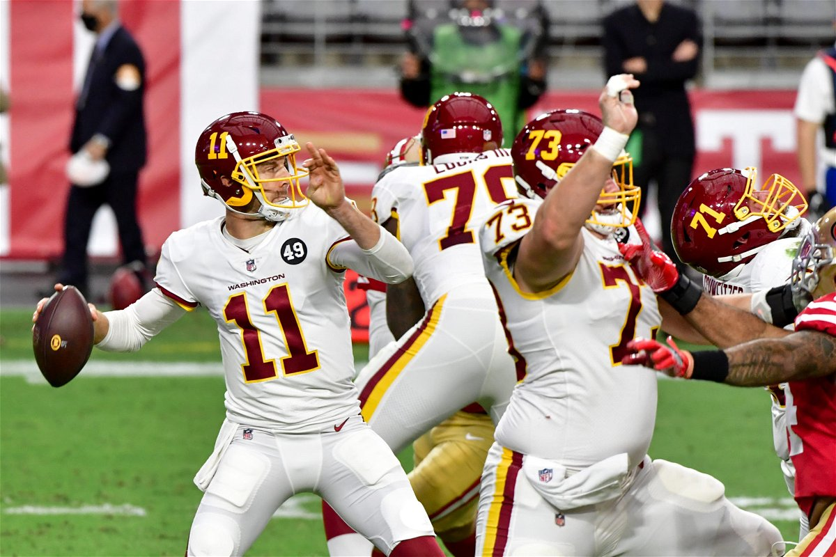 4 most memorable moments of the Alex Smith NFL fairy tale
