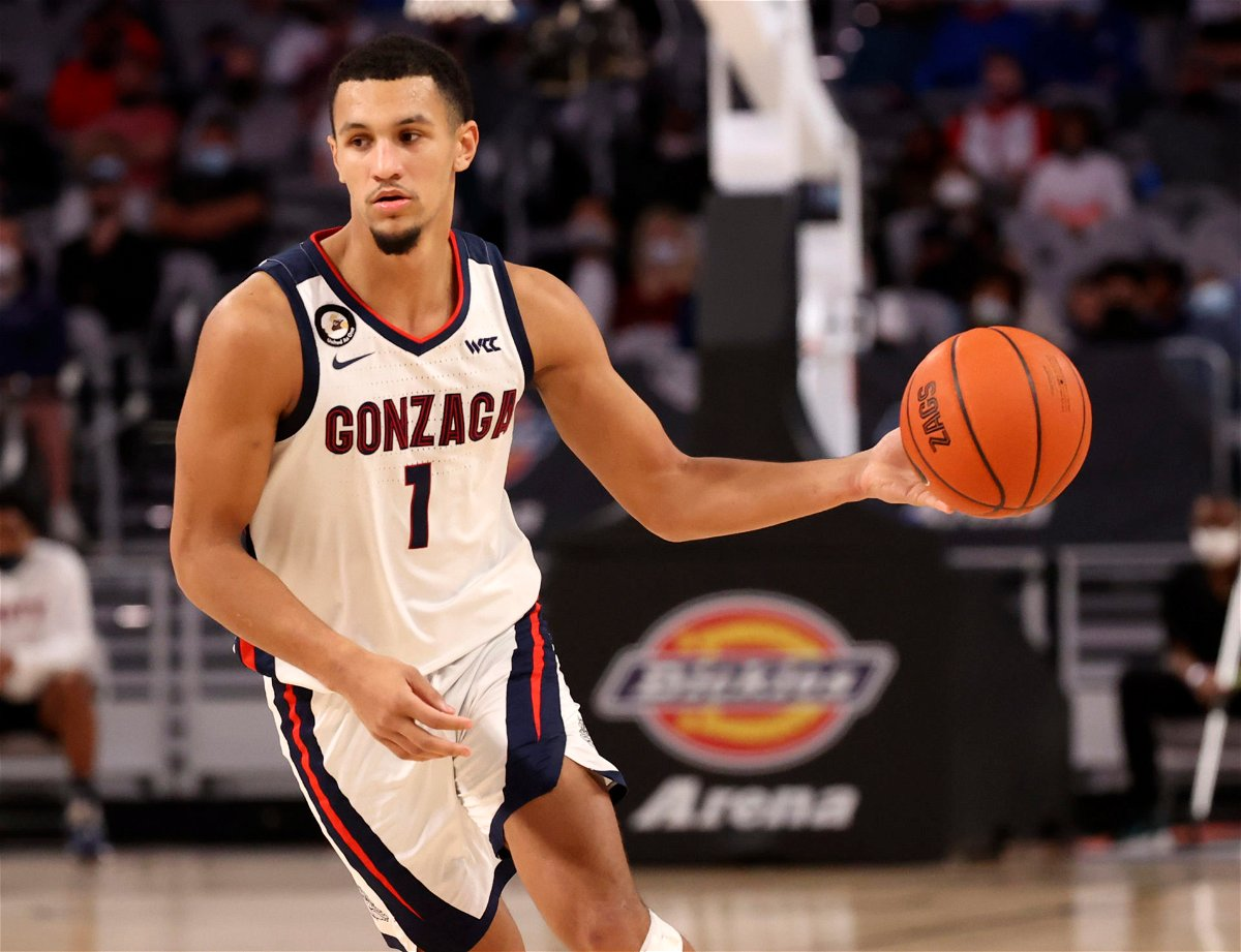 who is in the 2021 nba draft class