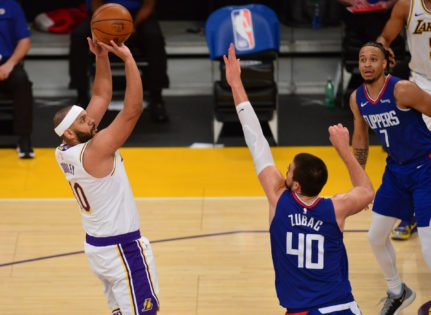 Jared Dudley Warns Lakers of Making Big Mistake by Choosing Young Players Over Veterans