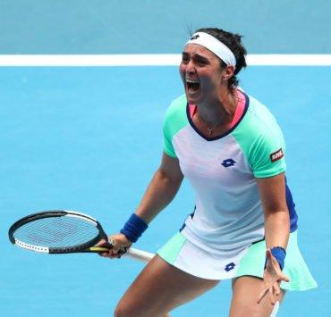 Ons Jabeur - Australian Open