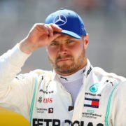 Valtteri Bottas during the qualifying at the French Grand Prix