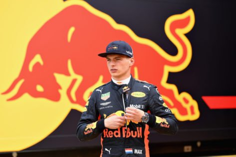 """Not What I'm Here For"" – Max Verstappen Has a Message for Red Bull Ahead of 2021 F1 Season"