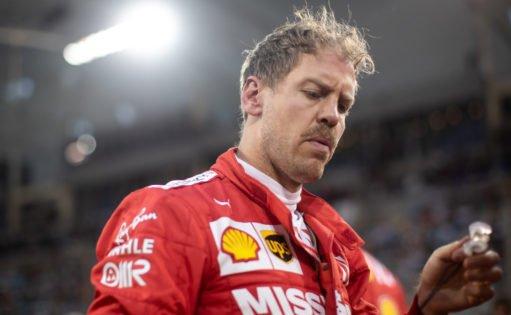 Lawrence Stroll Makes a Bold Claim Regarding Sebastian Vettel's Ferrari F1 Spell