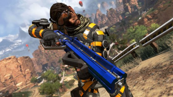 Apex Legends Dev Responds to Bug Fix Not Functioning for Mirage's Decoys