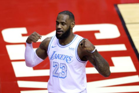 <p>NBA Superstars LeBron James and Kevin Durant Open Up on Retired Players Criticizing Young Players thumbnail