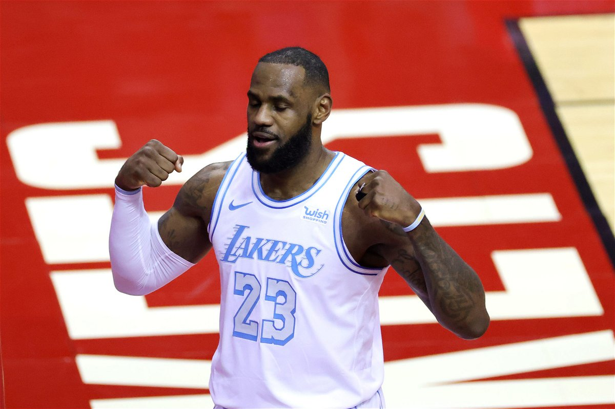 How Would The Los Angeles Lakers Fare Without LeBron James? -  EssentiallySports