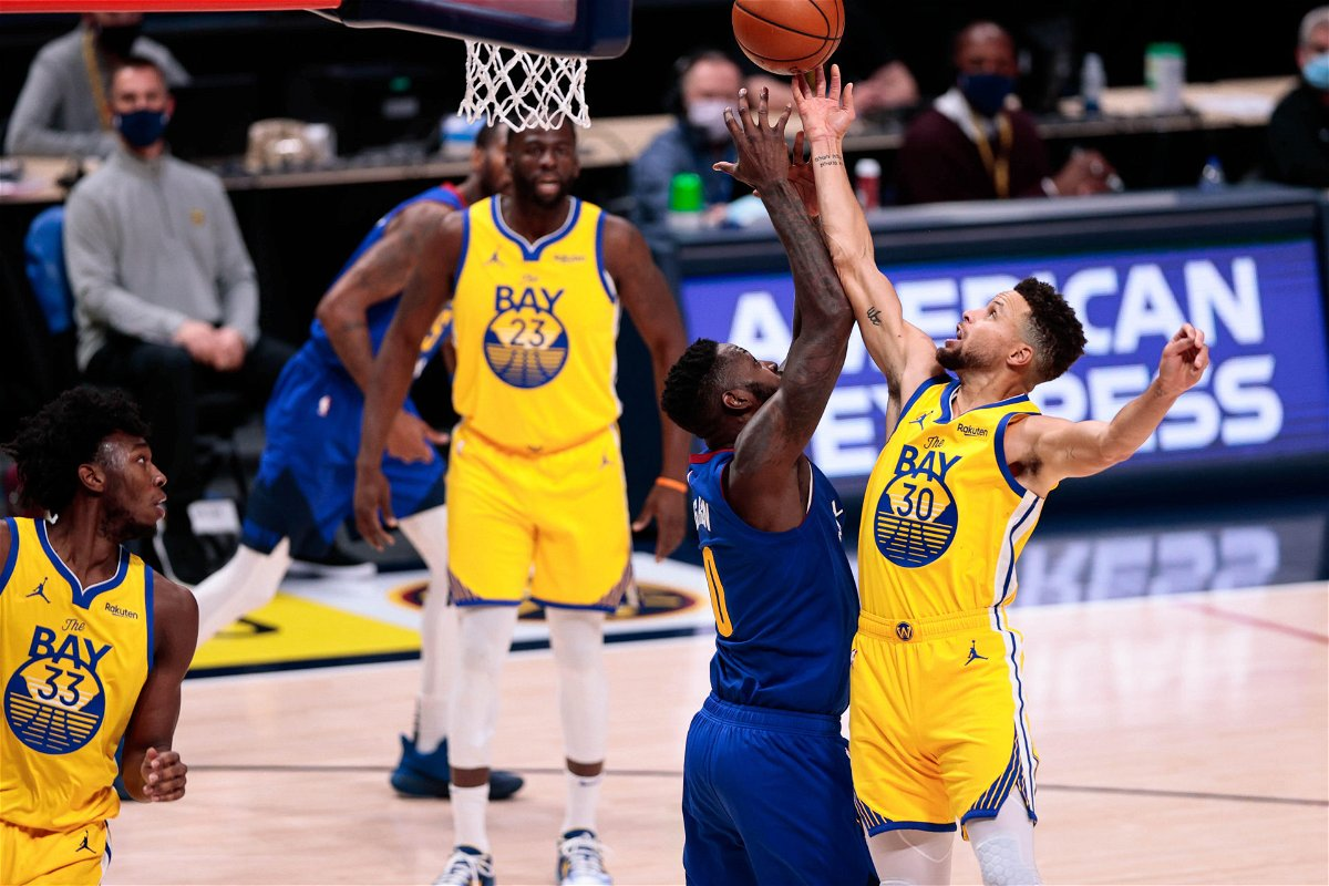 Kerr:Green下週打湖人會迎來反彈,Wiseman的進步肉眼可見!-籃球圈
