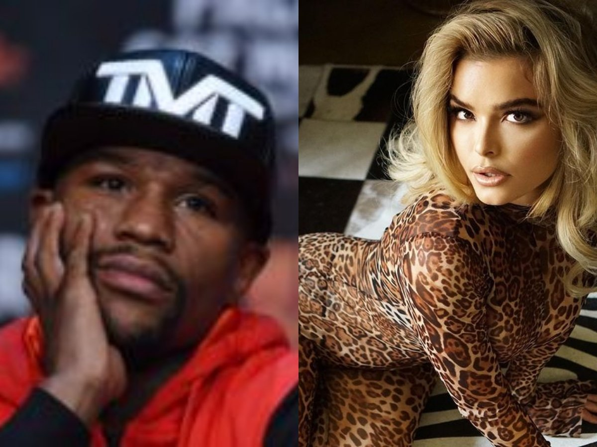 Floyd mayweather dating best online dating screen names