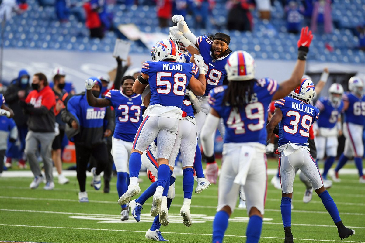 buffalo bills - photo #35