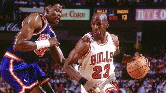 """Just Young and Dumb"": Former NBA All-Star Regrets Copying the Signature Move of Michael Jordan"