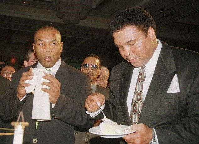 'I'm at the MMA Muhammad Ali' – Khamzat Chimaev compares to Mike Tyson and Muhammad Ali