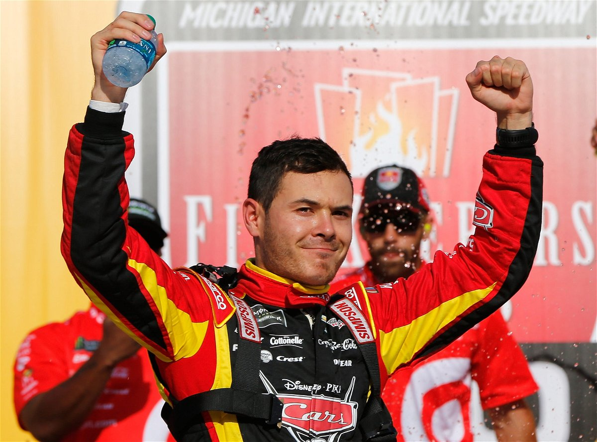 Kyle Larson Aims To Win Biggest Race Of The Season As Nascar Daytona 500 Approaches Essentiallysports